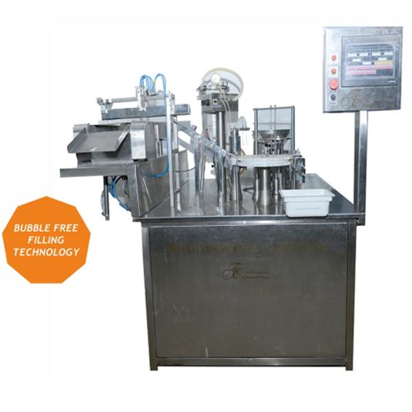 Pre Filled Syringe Filling Machine ManufacturersIndividual-Pre-Fill-Syringe-Filling-&-Stoppering-System
